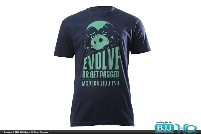 Inverted Gear Evolve T-Shirt